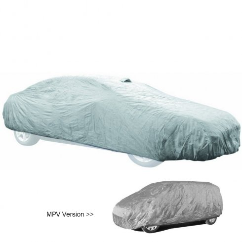 Carpoint Tybond medium sized MPV car cover