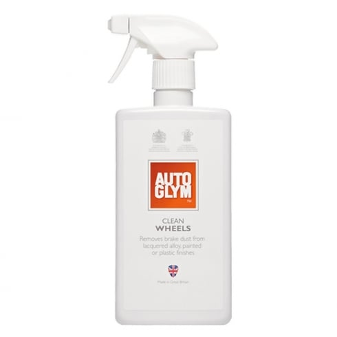 Clean Wheels (500ml)
