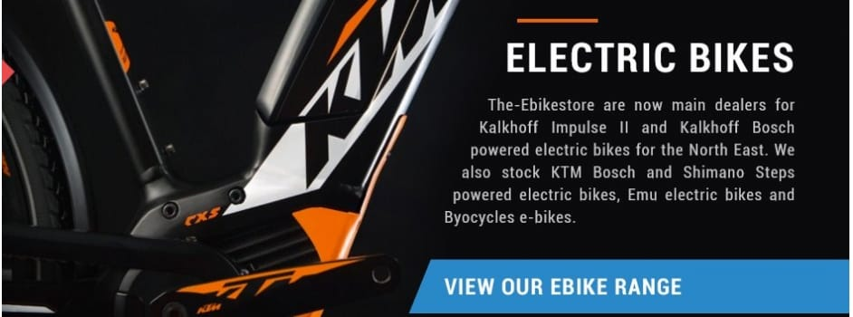 view our electric bikes