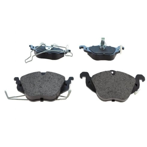 Comline Auto Parts front brake pads for Vauxhall Astra MK4 / Astra G
