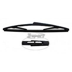 complete replacement rear wiper blade for Corsa, Punto, Clio, Micra