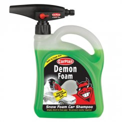 Demon Foam snow foam with built in gun 2ltr