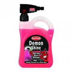 Demon Shine with built in spray gun head 2ltr