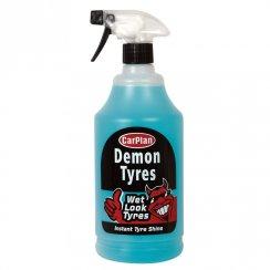 Demon Tyres for wet look tyres