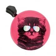 custom bicycle bell - Cool Cat