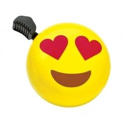 custom bicycle bell - Emoji