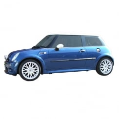 Mini One / Corsa D 3 door side moulding kit / body work protection kit