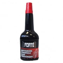 Forte advanced formula gas treatment