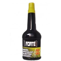 Forte diesel injector cleaner fuel additive