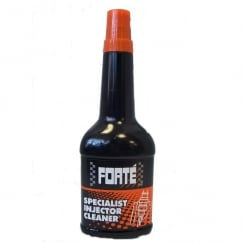 Forte Specialist Injector Cleaner petrol additive