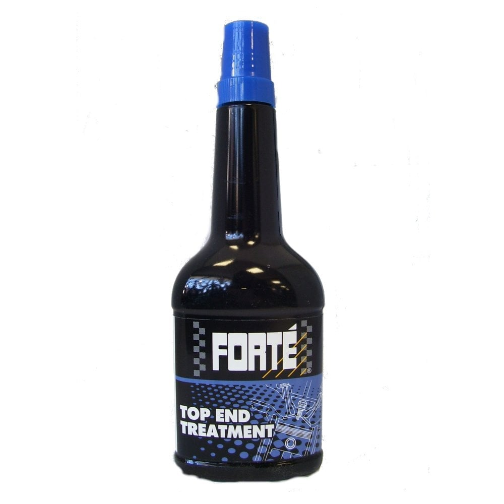 Forte Top End Treatment Oil Additive From Direct Car Parts