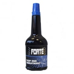 Forte top end treatment oil additive valve train treatment