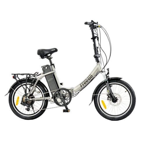 FreeGo Folder folding electric bike