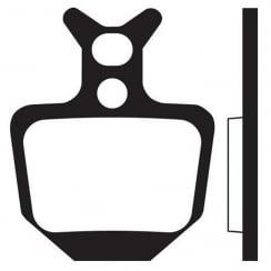 Full Stop Formula ORO disc brake pads pair - Organic