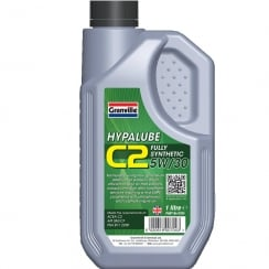 Hypalube C2 5W/30 Engine Oil 1 litre full synthetic