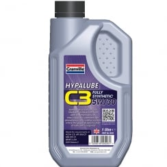 Hypalube C3 5W/30 Engine Oil 1 litre full synthetic