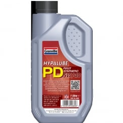 Hypalube PD 5W/40 Engine Oil 1 litre full synthetic