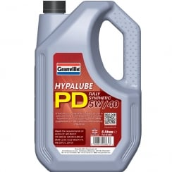 Hypalube PD 5W/40 Engine Oil 5 litre full synthetic
