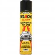 Hammerite clear waxoyl aerosol 400ml