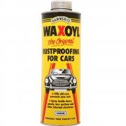 Hammerite Waxoyl clear schutz 1 litre