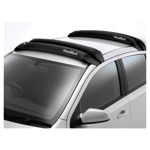 HandiRack universal inflatable roof rack system