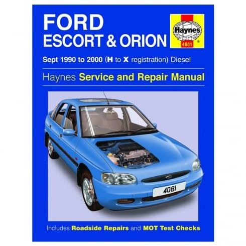 haynes workshop manual for ford escort   orion haynes manual ford focus c max haynes manual ford focus 2008 pdf