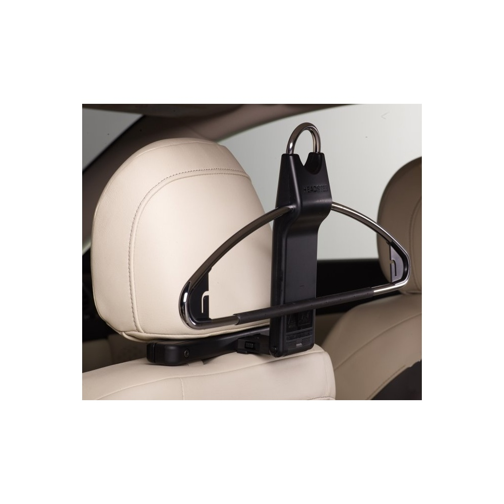 Headster In Car Jacket Coat Hanger From Direct Car Parts