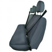Ford Transit Van 2006-2010 crew cab rear seat cover