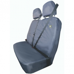 Ford Transit Van 2006-2010 double passenger seat cover