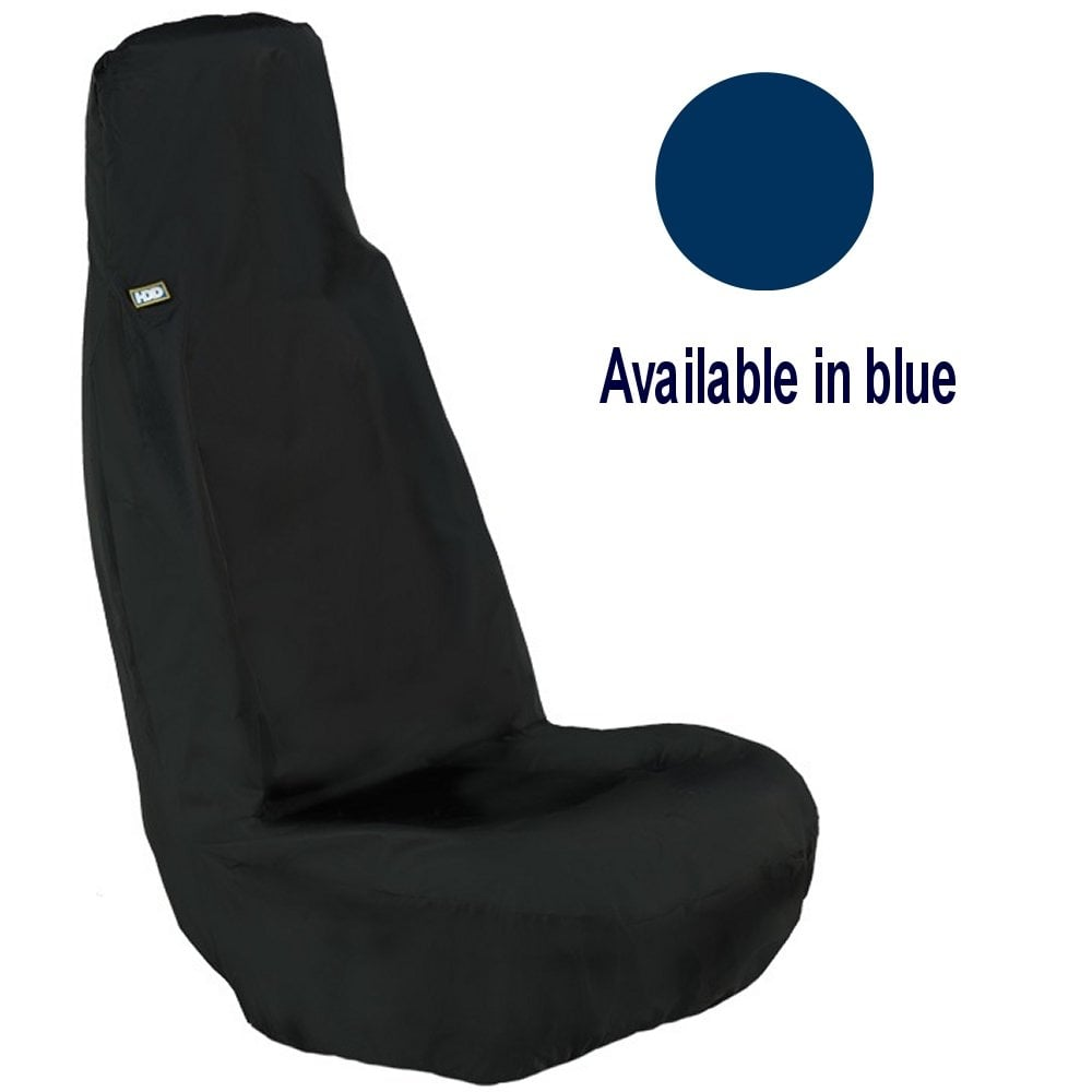 Heavy Duty Design Universal Front Seat Covers