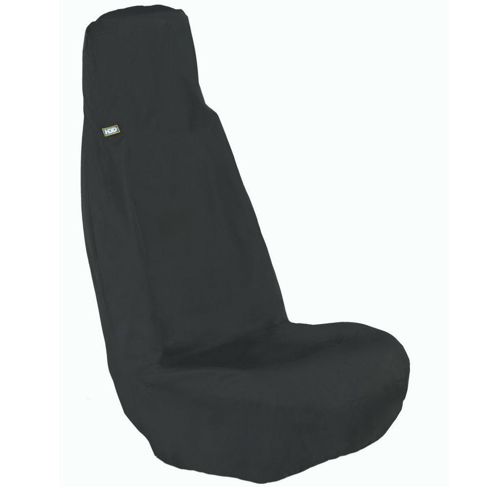 Heavy Duty Design Universal Front Single Seat Cover From