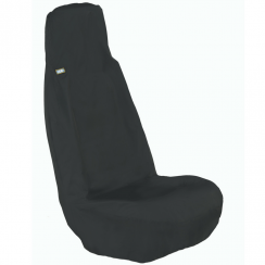 universal front single seat cover