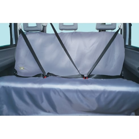 Heavy Duty Design Universal Rear Car Seat Cover From