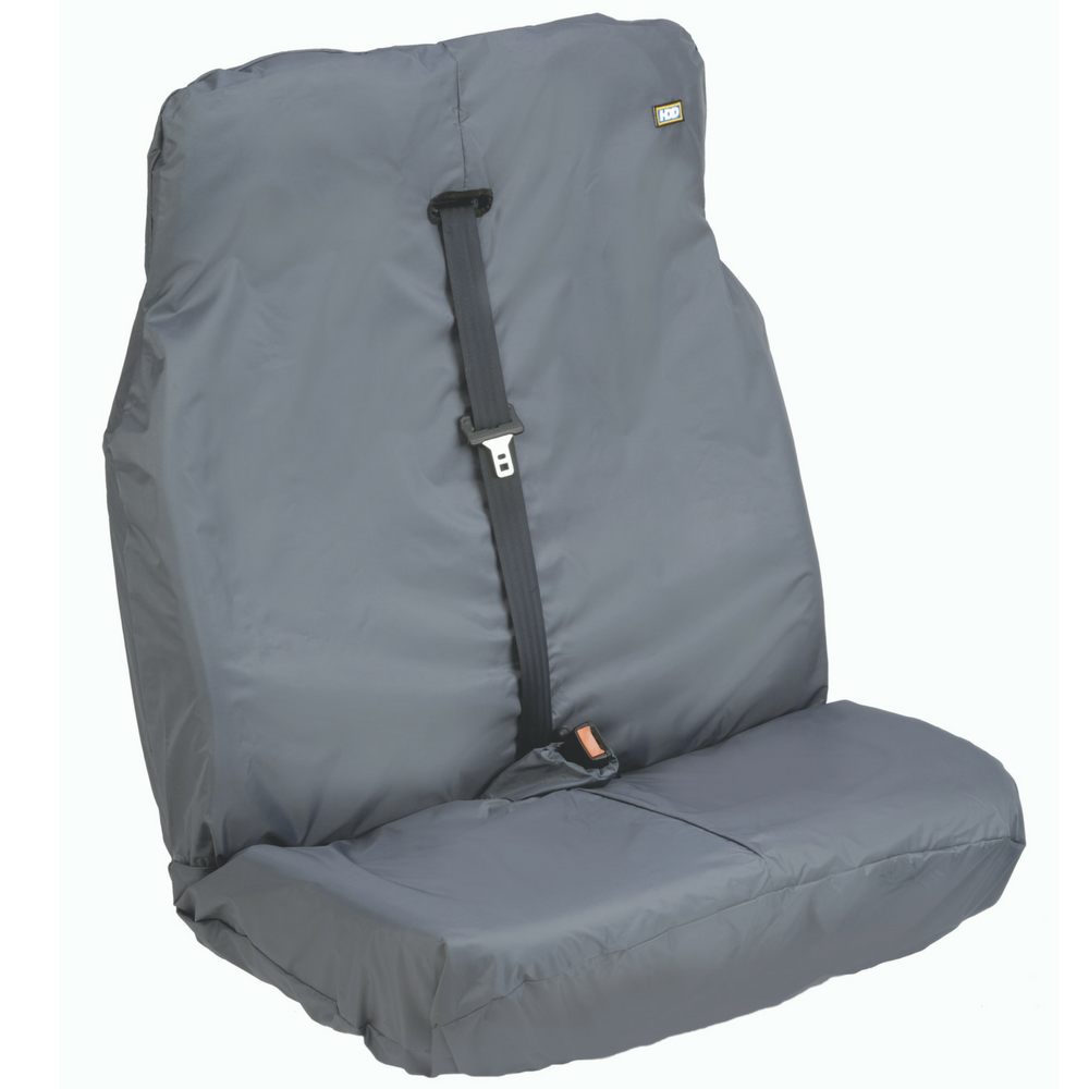 Heavy Duty Design Universal Double Van Seat Cover From