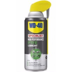 High performance PTFE lubricant from WD40