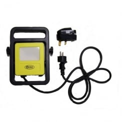 weather resistant 10W work lamp