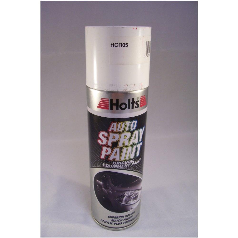Car Paint Match Aerosol