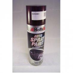 HDREM01 Paint Match Pro aerosol spray paint red metallic