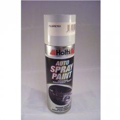 HLGREY01 Paint Match Pro aerosol spray paint grey non-metallic