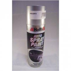 HSILM16 Paint Match Pro aerosol spray paint silver metallic