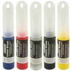 Hycote touch up paint stick - Audi Reflex Silver code: LYZW/5B