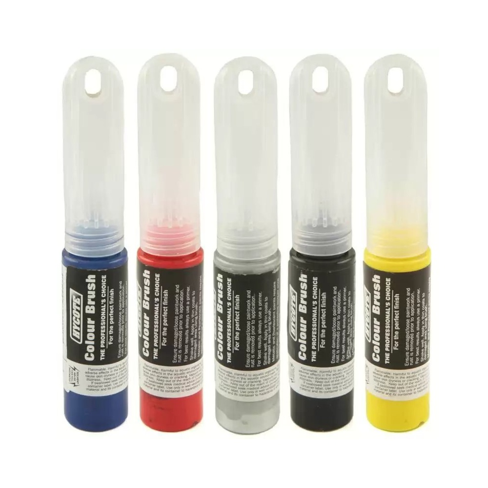 Hycote touch up paint stick - Vauxhall Star Silver 12 5 12 5ml