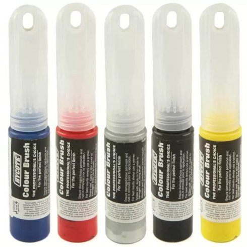 Hycote touch up paint stick - Vauxhall Star Silver 12.5 12.5ml