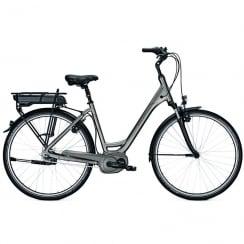 Agattu B8 Bosch powered step-through electric bike