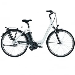 Agattu i7 HS Step-through electric bike