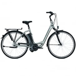Agattu i7 Step-through electric bike