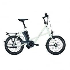 Sahel compact i8 electric bike