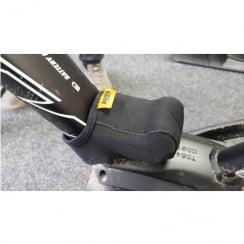 KTM E-bike Neoprene battery terminal cover