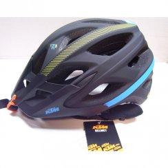 KTM Factory Character cycling helmet 58 - 62cm