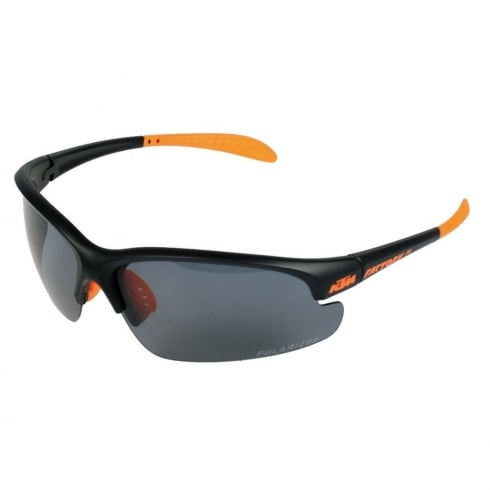 KTM Factory line C3 polarised cycling glasses